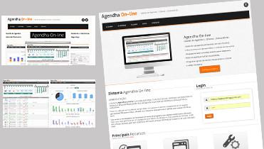 Agendha On-line