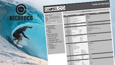 Nicoboco / Global Co