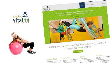 Spazio Vitalitá Pilates